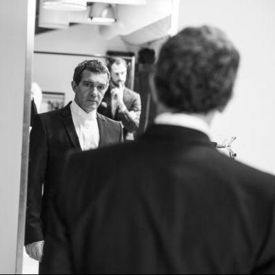 outlet store c5118 e29aa Unternehmen: Selected Homme: Kollektion mit Antonio Banderas