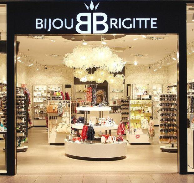 Bijou Brigitte im Forum Hanau