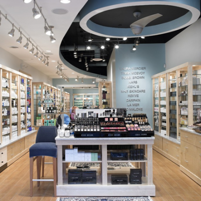 Bluemercury-Store in New York (Foto: Bluemercury)
