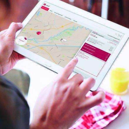 Unternehmen: DPD: Live-Tracking übertrifft Erwartungen