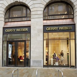 Gerry Weber-Store in Leipzig