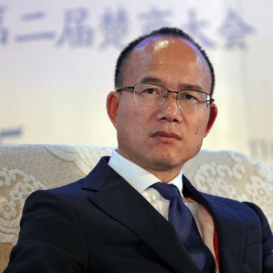 Guo Guangchang (Foto: dpa Picture Alliance)