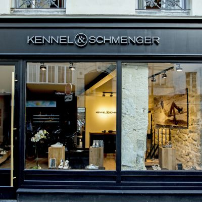 Kennel & Schmenger-Store in Paris