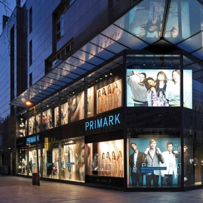 Primark-Store in Frankfurt am Main