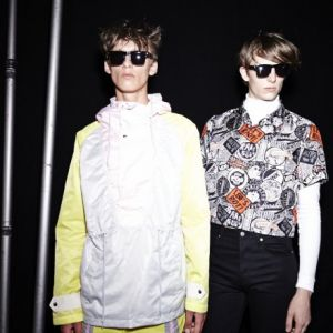 TOPMAN SS16, Back Stage (Sam Wilson,British Fashion Council)4.jpg