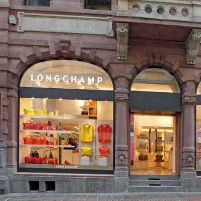 Longchamp München