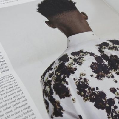 The Mr. Porter Post. Givenchy