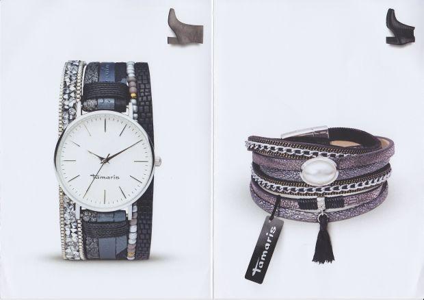 Wortmann Uhren unternehmen tamaris start mit accessoires im multilabel handel