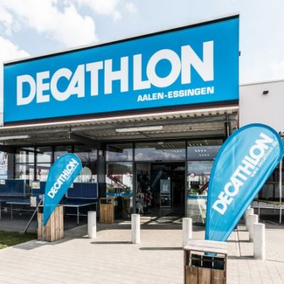 Decathlon in Aalen-Essingen