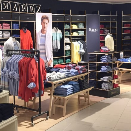 373631579fa6e5 Unternehmen  Maerz Muenchen  30 neue Shops geplant