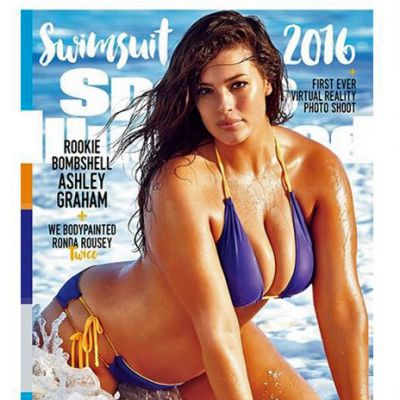 Foto: SI Swimsuit/Facebook