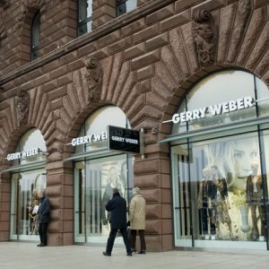House of Gerry Weber-Store in Hamburg