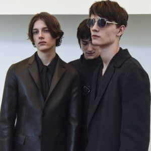 JIL SANDER Men's FW2016 Backstage Images (10).jpg