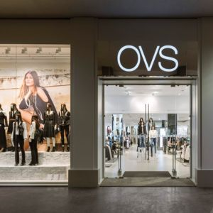OVS-Store in Mailand