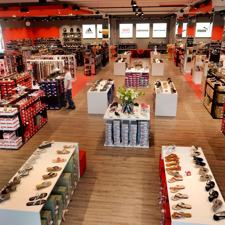 Schuhandel: Shoe4You: Erst renovieren, dann expandieren