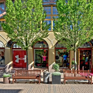 Under Armour-Store in Wertheim (Foto: Under Armour)