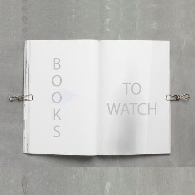 Bookstowatch