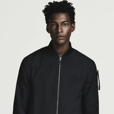 Die neue Fred Perry x Art Comes First SS17 Männerlinie