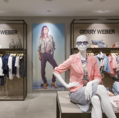 Gerry Weber-Store in Köln