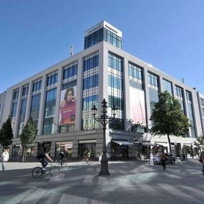 Karstadt in Berlin-Charlottenburg