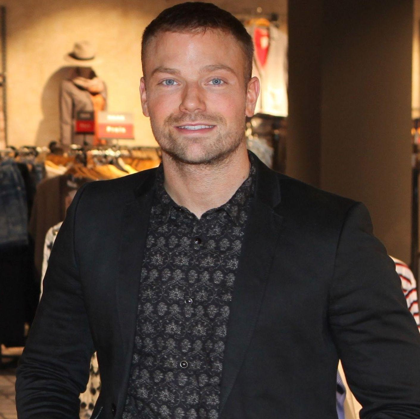 Michael Maas personen michael maas leitet das gleichnamige modehaus