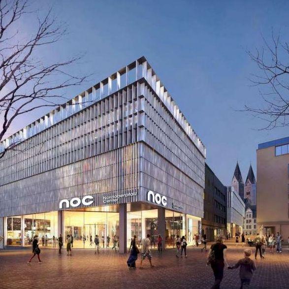 standorte weiden neues einkaufszentrum hei t noc nordoberpfalz center. Black Bedroom Furniture Sets. Home Design Ideas