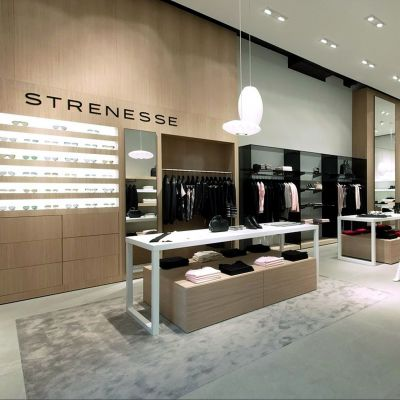 Strenesse-Store