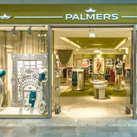Unternehmen Palmers Setzt Verstärkt Auf Wholesale