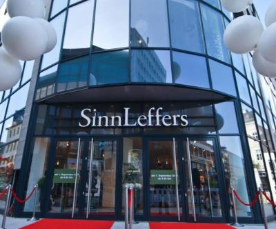 SinnLeffers in Lüdenscheid