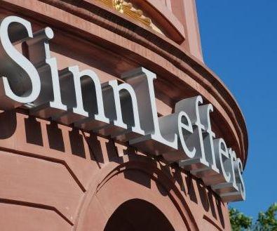Sinnleffers Mainz