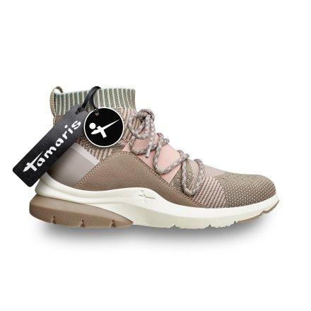 sports shoes 99131 f6fc5 Unternehmen: Tamaris: Eigenes Marketing-Konzept für T-Collection