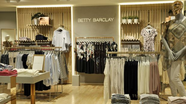 betty barclay neue kollektion