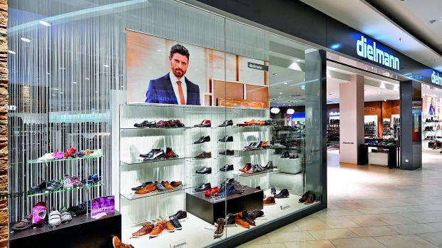 new arrivals 3838c e27db Schuhhandel: Dielmann startet mit Online-Shop für Sommerkind