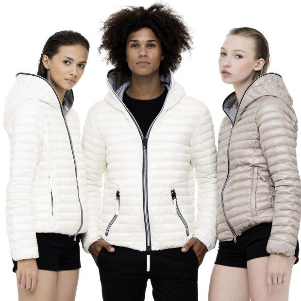 new arrival 3cd3b 6b11c Outerwear-Label: Duvetica unter Gläubigerschutz