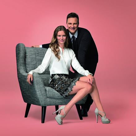 premium selection 141c0 421d0 Unternehmen: Guido Maria Kretschmer: Mode exklusiv bei Otto.de