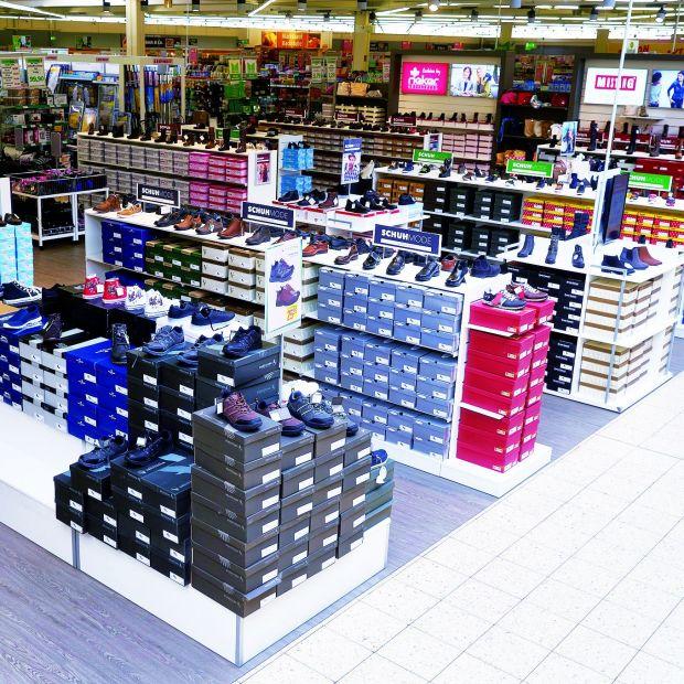 wholesale dealer 8610e afa15 Schuhhandel: Hamm Reno bewirtschaftet künftig die C&A ...
