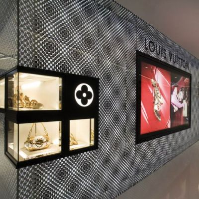 Louis Vuitton-Store