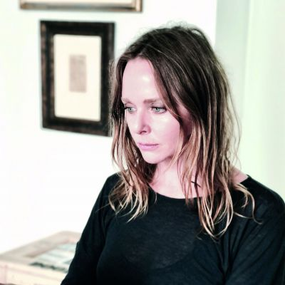 Stella McCartney ist Schirmherrin des Designer for Tomorrow-Awards 2017