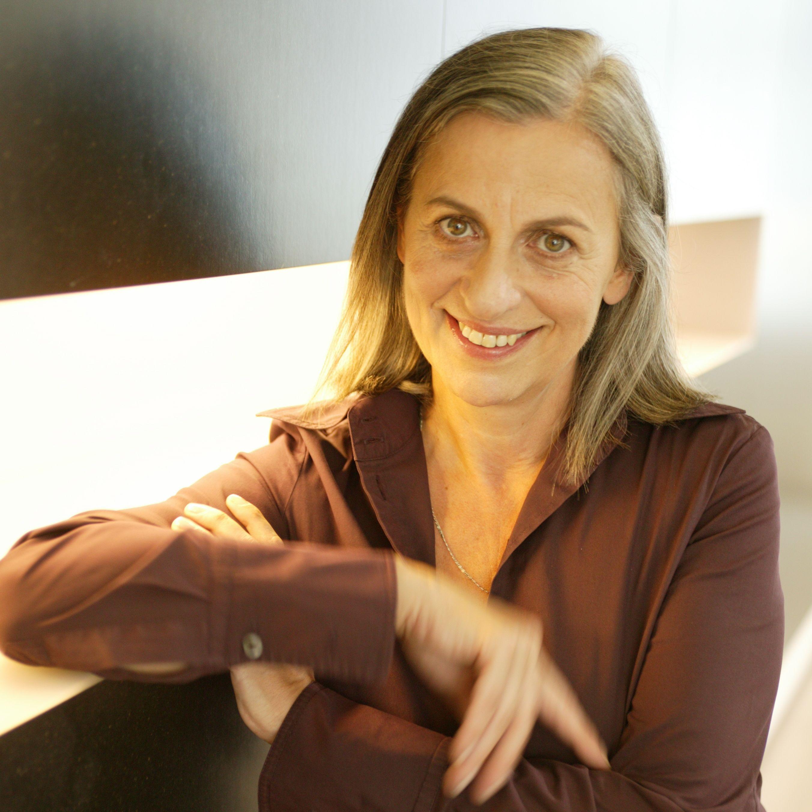 Personen: Gabriele Strehle: Comeback als Lehrerin