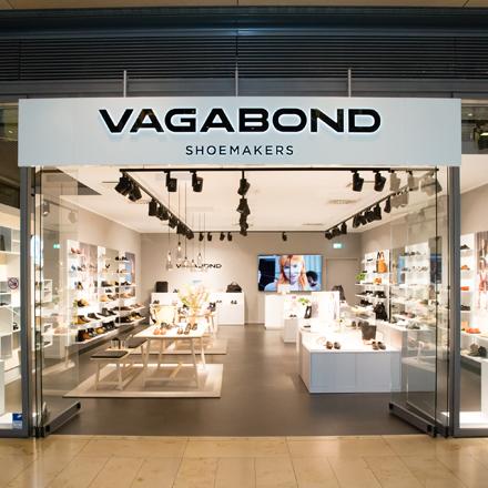 official photos 45770 b5cac Schuhhersteller: Vagabond mit neuen Stores in Hamburg und ...