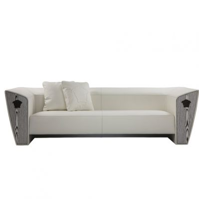 armani casa fuhrender mobel designer, mailand: softness auf dem salone del mobile, Design ideen